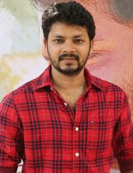 Ramdhin Tamil Actor