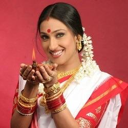 Rituparna Sengupta Hindi Actress