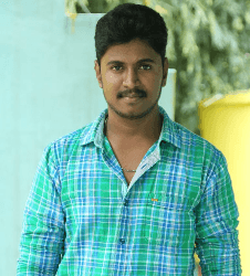 Senguttuvan Tamil Actor