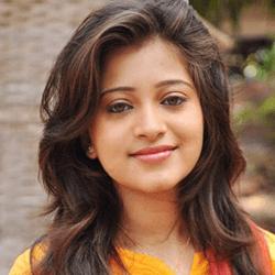 Swarangi Marathe Hindi Actress