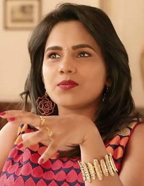 Anu Tamil Actress