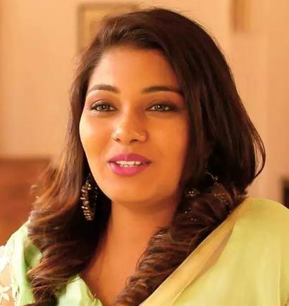 Gomathi Tamil Actress