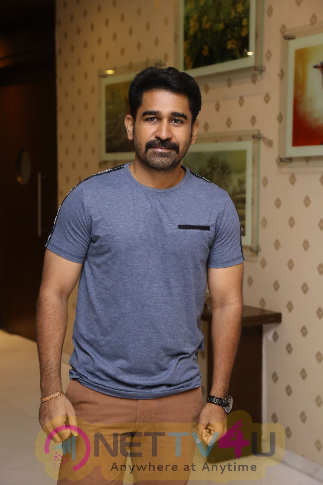 Kasi Movie Pre Release Event Images Telugu Gallery