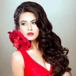 Neha Malik Hindi Actress