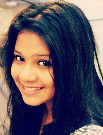 Sreenidhi Sudarshan Tamil Actress