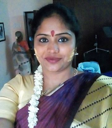Suchi Tamil Actress