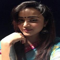 Tejaswini Shekar Kannada Actress
