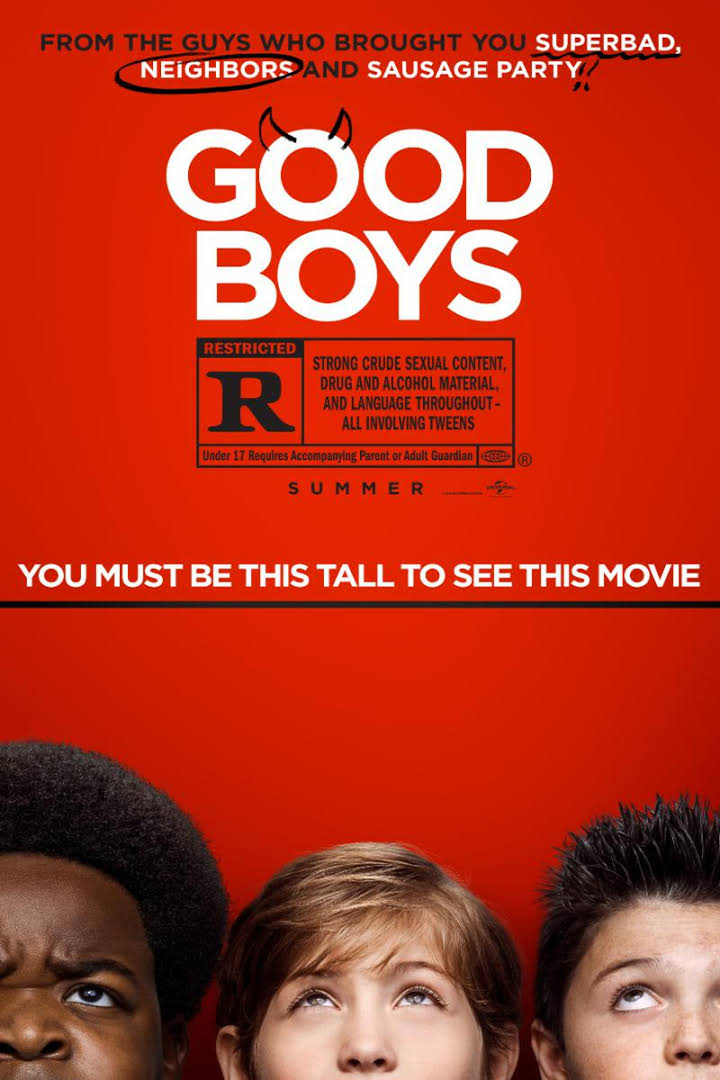 Good Boys Movie Review