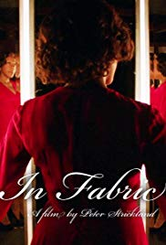 In Fabric Movie Review English Movie Review