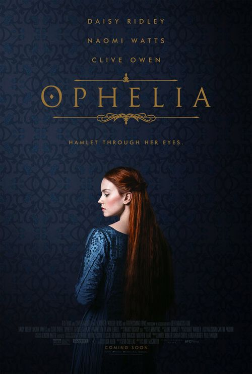 Ophelia Movie Review