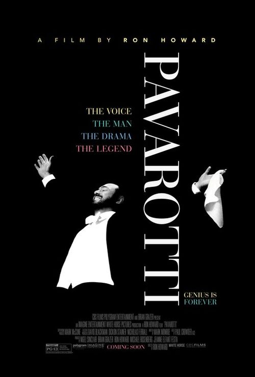 Pavarotti Movie Review
