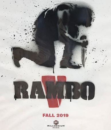Rambo 5: Last Blood Movie Review English Movie Review