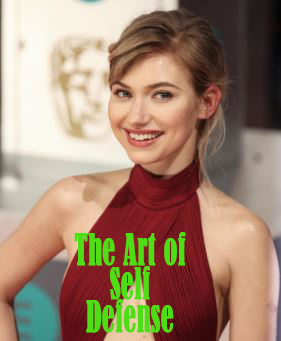 The Art Of Self-Defense Movie Review English Movie Review