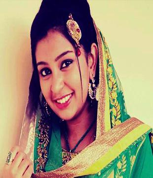 Shelja Shaji