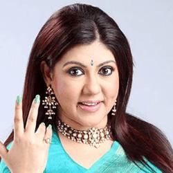 Paroma Banerji Hindi Actress