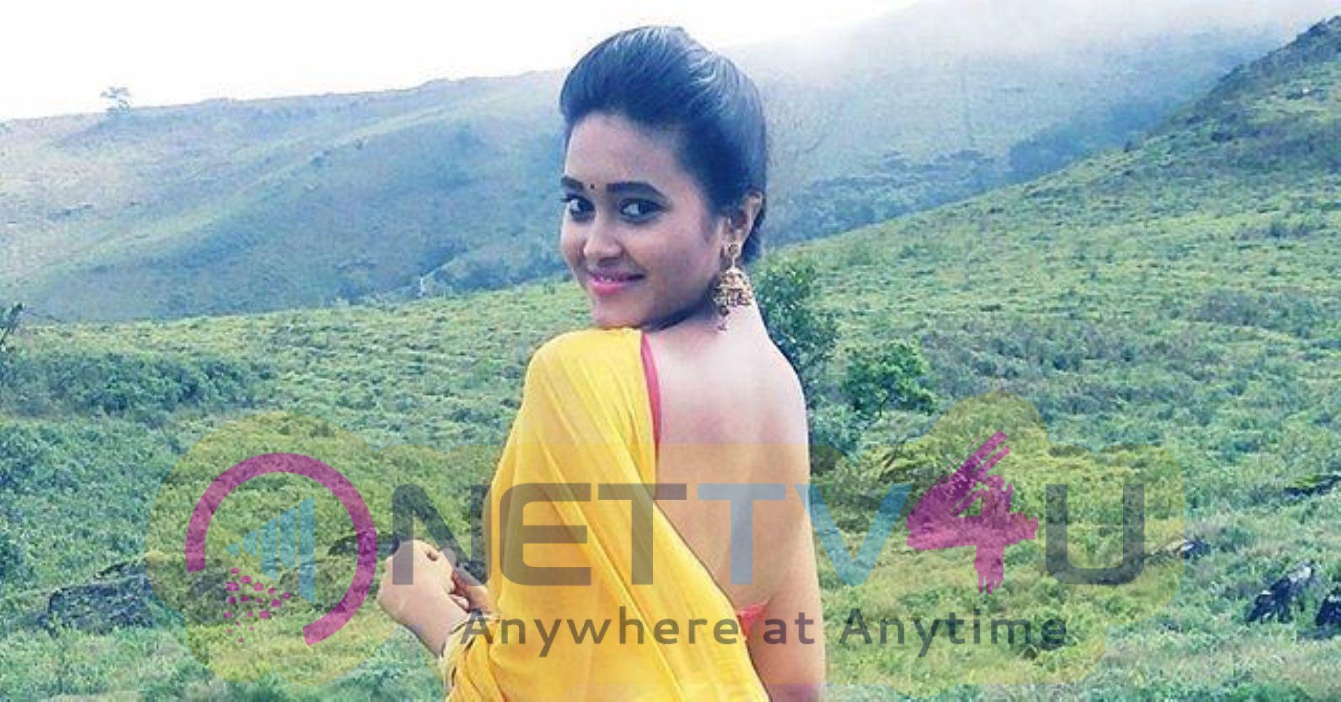 Ameeta Kulal Stunning Still