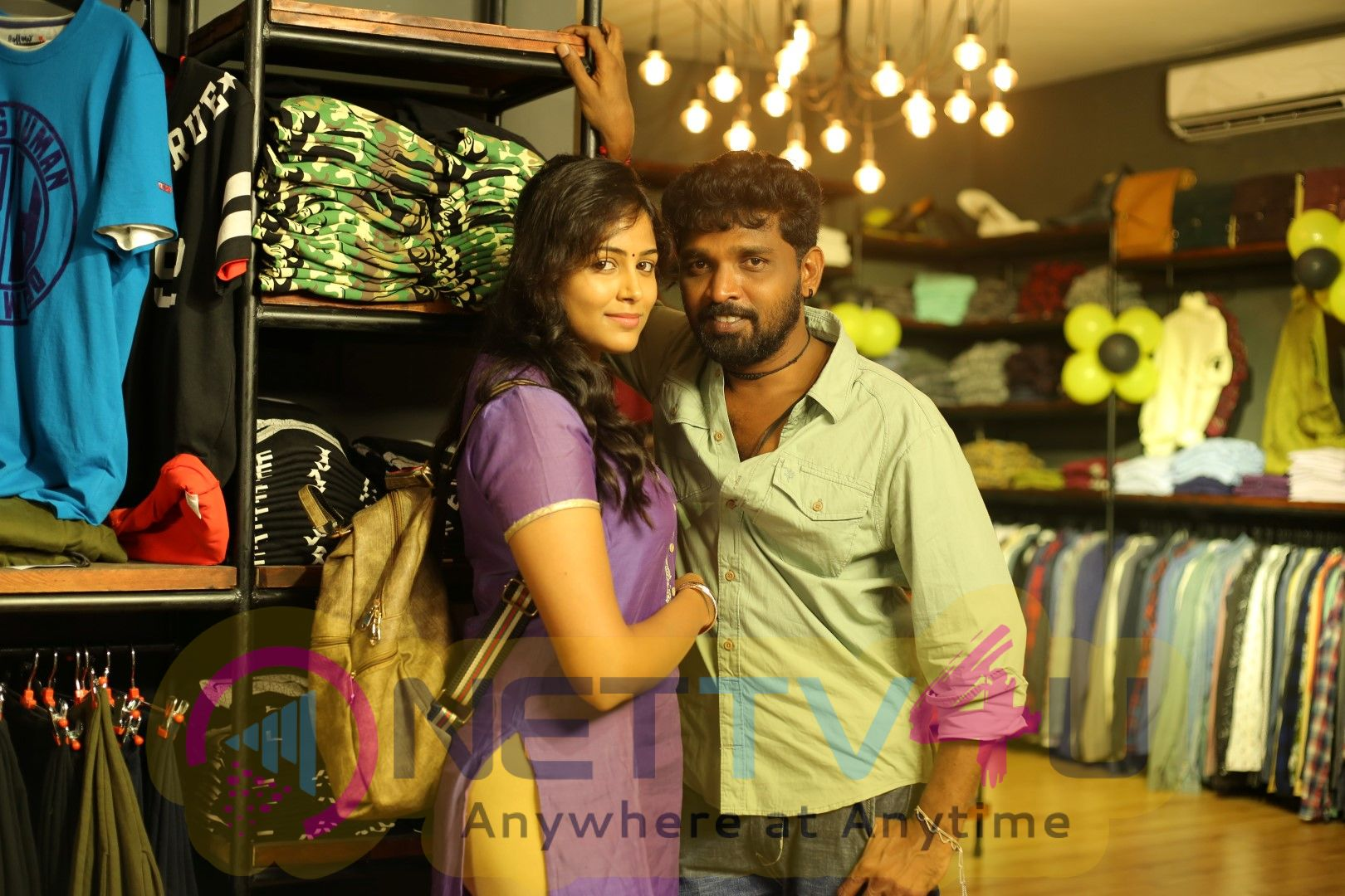 Goli Soda 2 Cast And Crew Images