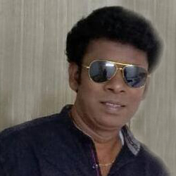 Ramar Tamil Actor