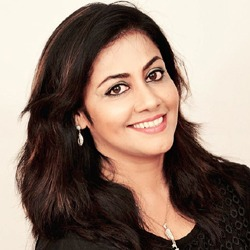 Geetha Poduval Malayalam Actress