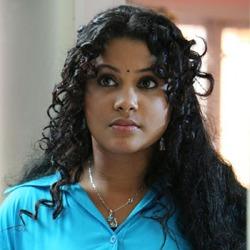 Jafeena Malayalam Actress