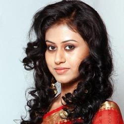 Maria John Malayalam Actress