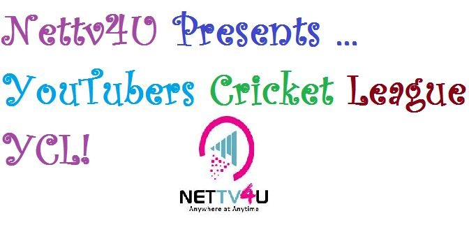Nettv4U's YCL! NO GST Fear! Free Entry! All Are Welcome! Unlimited Entertainment Guaranteed!
