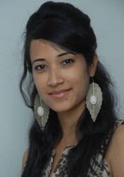 Rageswari Mahanta