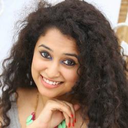Soumya Sukumar Malayalam Actress