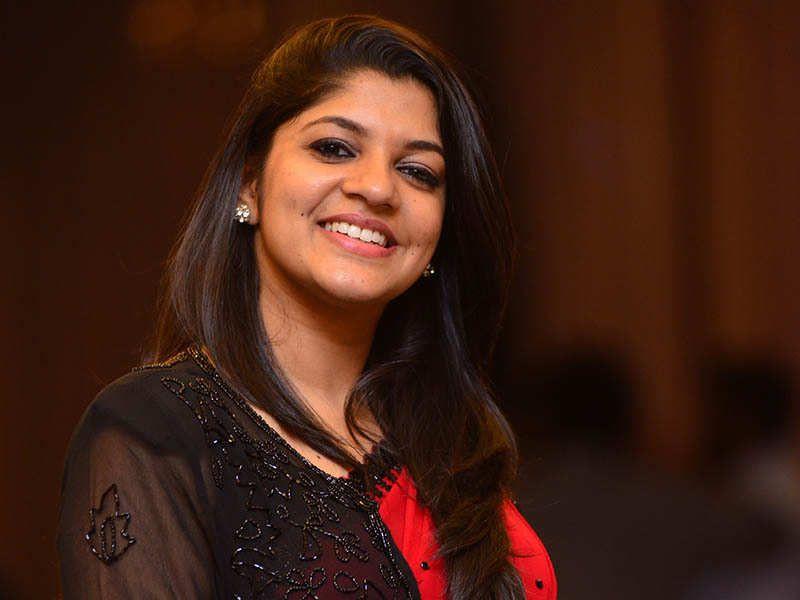 Aparna  Balamurali Latest Pics Malayalam Gallery