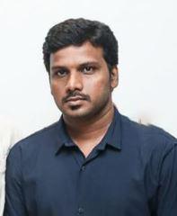 Stephen Rangaraj Tamil Actor