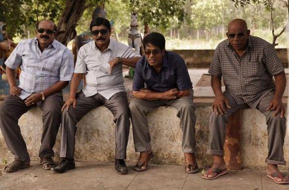 Kilambitaangaiyya Kilambitaangaiyya With Six Directors!
