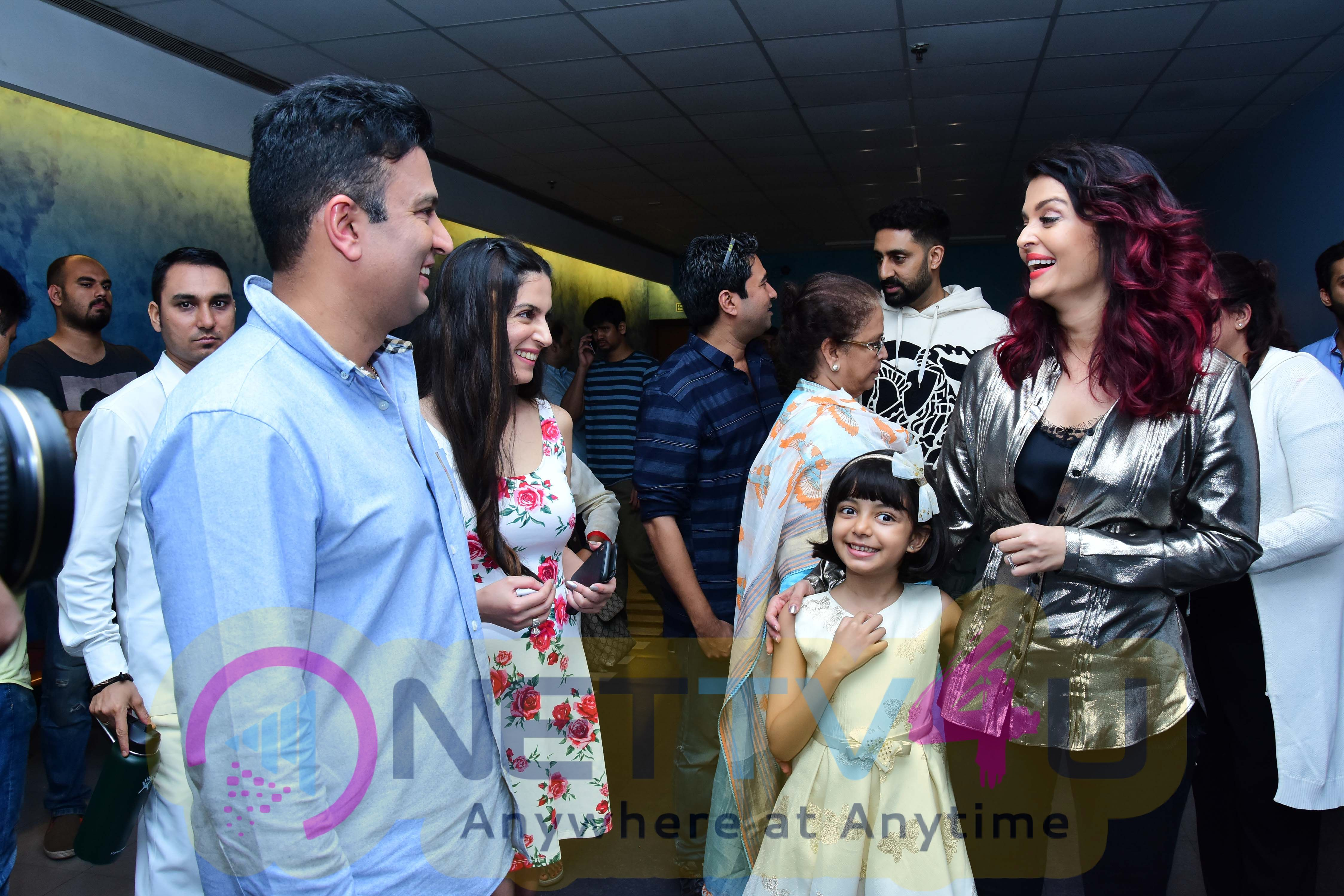 Fanney Khan Celebrity Show In Yashraj Studios Hindi Gallery