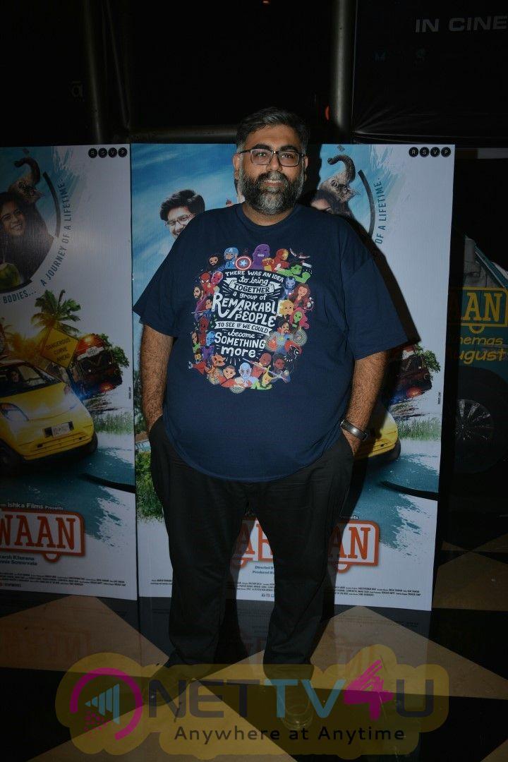 Karwaan Preview Show In PVR Hindi Gallery