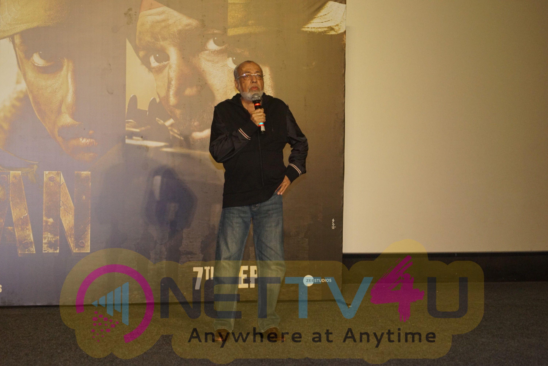 Paltan Movie Trailer Launch  Hindi Gallery