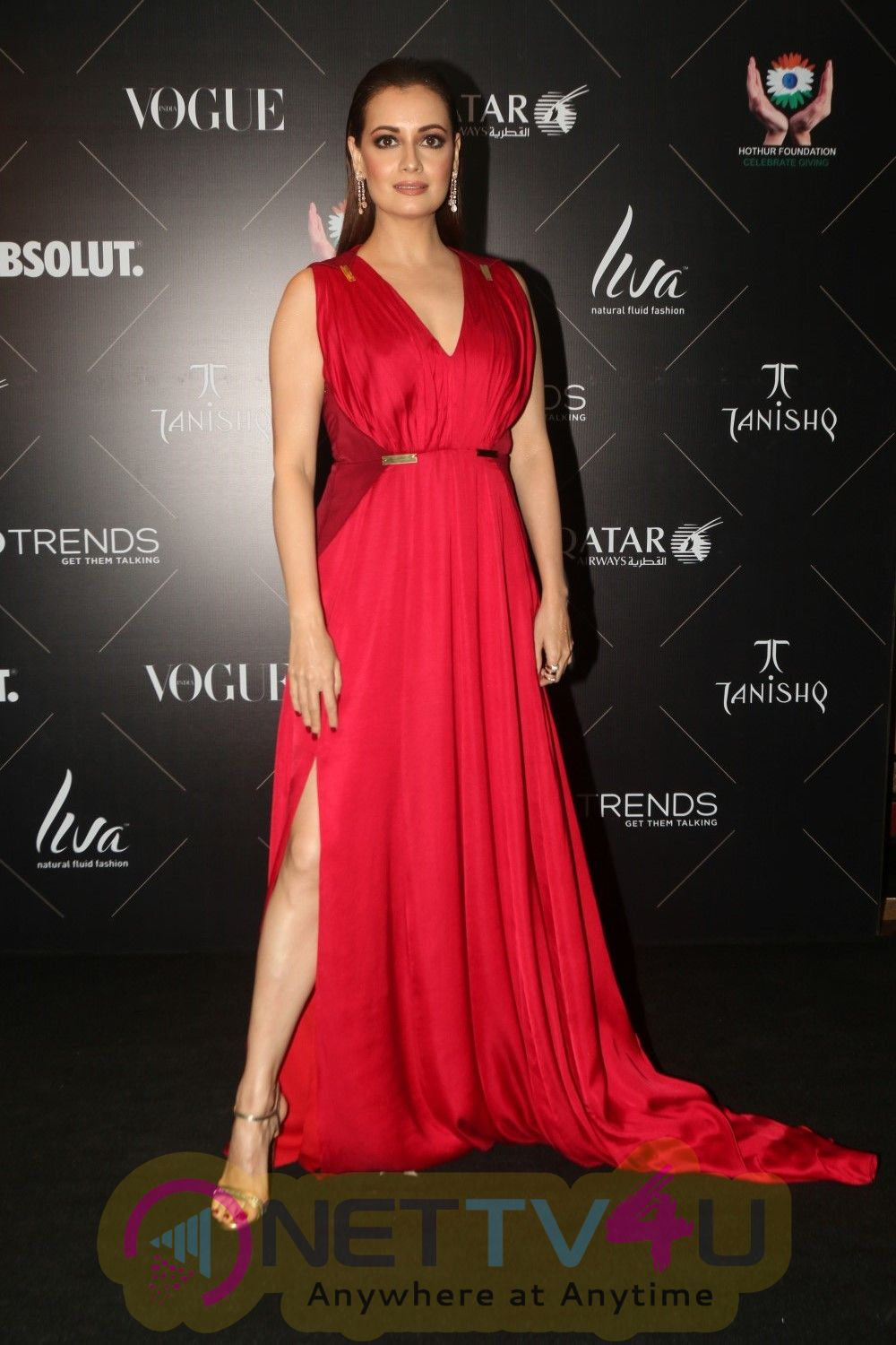 Vogue Beauty Awards In 2018  Hindi Gallery