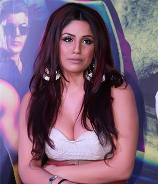 Gihana Khan Hindi Actress