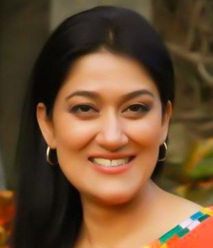 Irsa Ghazal Hindi Actress