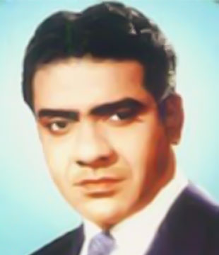 J P Chandrababu Tamil Actor