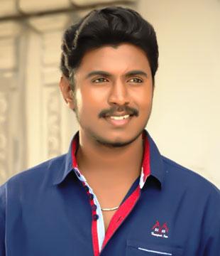 Jainath Tamil Actor