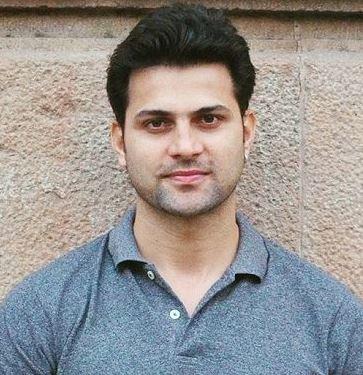 Dhiraj Rai Hindi Actor