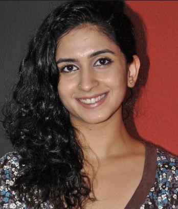 Mrinmayee Godbole Hindi Actress