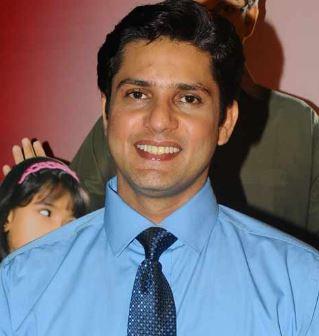 Vishal Singh Tv Actor Hindi Actor