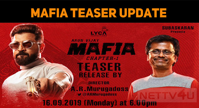 Mafia Teaser From Tomorrow!