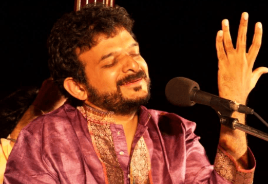 Singer T M Krishna Receives The Indira Gandhi Award