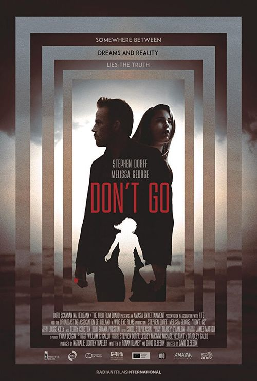 Dont Go Movie Review English Movie Review