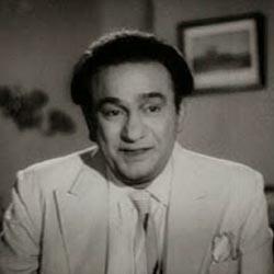 Ishwarlal Hindi Actor