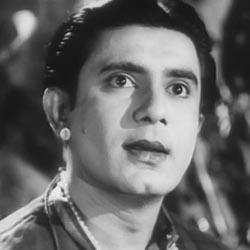 Manher Desai Hindi Actor