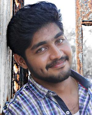 Naren Ram Tej Tamil Actor
