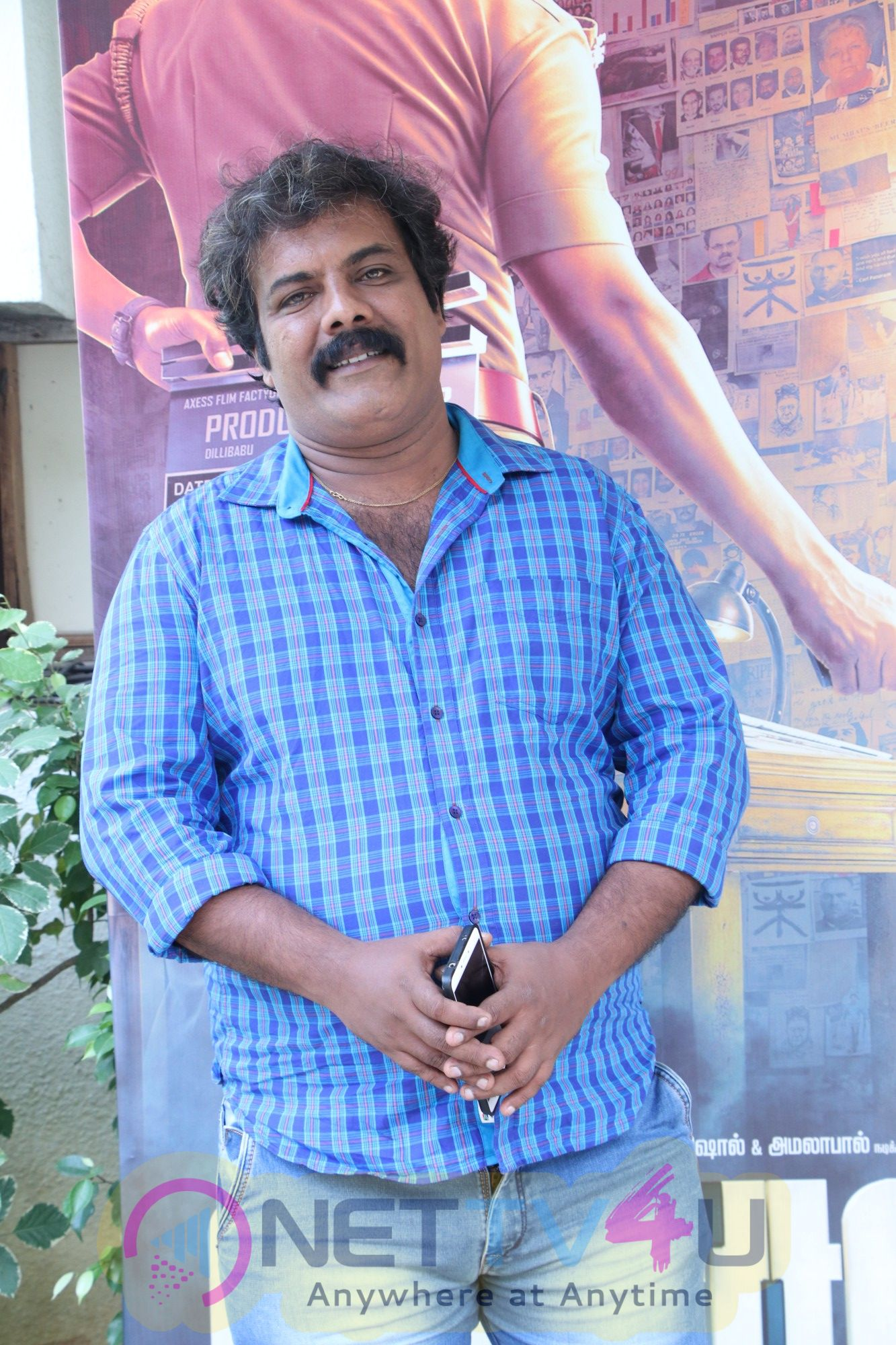 Ratsasan Movie Thanks Meet Event Stills