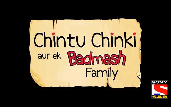 Chintu Chinki Aur Ek Badmash Family
